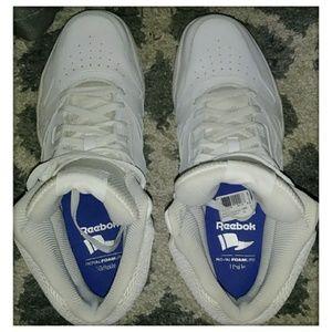 8813976cad9 Reebok Shoes - Reebok Men s Royal BB4500 Mid-High Basketball Shoe